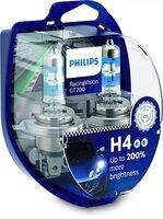 Лампа галогенна Philips H4 RACING VISION