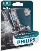 Лампа галогенная Philips HB3 X-treme VISION PRO