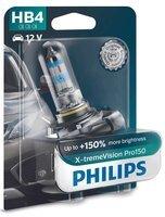 Лампа галогенная Philips HB4 X-treme VISION PRO