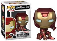 Коллекционная фигурка Funko POP! Marvel: Avengers Game: Iron Man (FUN2549475)