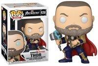 Коллекционная фигурка Funko POP! Marvel: Avengers Game: Thor (FUN2549477)