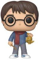 Коллекционная фигурка Funko POP! Harry Potter: Holiday (FUN2549690)