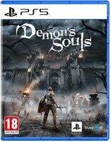 Игра Demons Souls (PS5, Русские субтитры)
