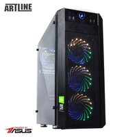Системный блок ARTLINE Gaming X96 v05 (X96v05)