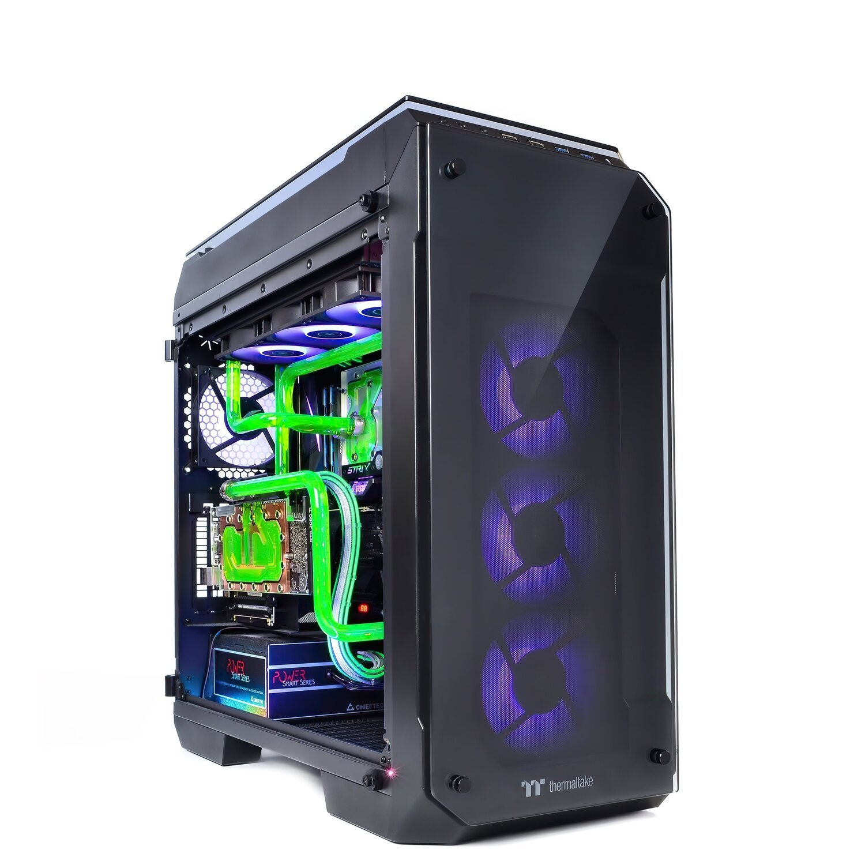 Системный блок ARTLINE Overlord RTX P99 v07 (P99v07) фото 1