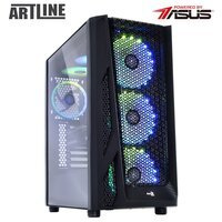 Системный блок ARTLINE Overlord X91 (X91v27)