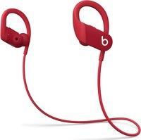 Наушники Bluetooth Powerbeats High-Performance Wireless Earphones Red
