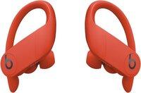 Наушники Bluetooth Powerbeats Pro Totally Wireless Earphones Lava Red