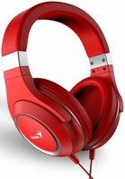 Гарнітура Genius HS-610 Mic Red