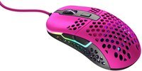 Игровая мышь Xtrfy M42 RGB, Pink (XG-M42-RGB-PINK)