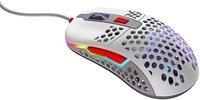 Ігрова миша Xtrfy M42 RGB, Retro (XG-M42-RGB-RETRO)