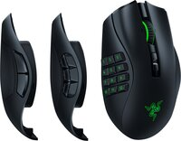 Игровая мышь Razer Naga Pro Wireless Gaming Mouse (RZ01-03420100-R3G1)
