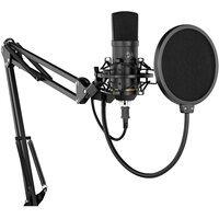 Микрофон 2E Gaming Kodama Kit Black (2E-MG-STR-KITMIC)