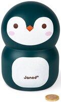 Скарбничка Janod Пінгвін (J04650)