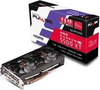 Відеокарта SAPPHIRE PULSE RADEON RX 5500 XT 8G GDDR6 (11295-01-20G)