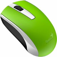Мышь Genius ECO-8100 NiMH, Green (31030010408)