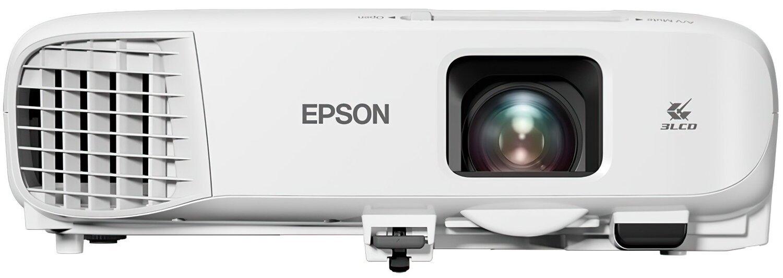 Проектор Epson EB-982W (3LCD, WXGA, 4200 lm) фото