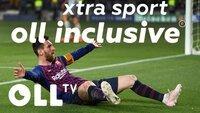 Сервисный пакет OLL.TV inclusive xtra sport 180