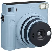 Фотокамера моментальной печати Fujifilm INSTAX SQ1 Glacier Blue (16672142)