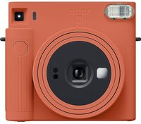 Фотокамера моментальной печати Fujifilm INSTAX SQ1 Terracotta Orange (16672130)