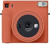 Фотокамера миттєвого друку Fujifilm INSTAX SQ1 Terracotta Orange (16672130)