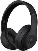 Наушники Bluetooth Beats Studio3 Wireless Over-Ear Headphones Matte Black