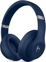 Наушники Bluetooth Beats Studio3 Wireless Over-Ear Headphones Blue