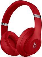 Наушники Bluetooth Beats Studio3 Wireless Over-Ear Headphones Red