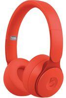 Навушники Bluetooth Beats Solo Pro Wireless Noise Cancelling Headphones More Matte Collection Red Model A1881