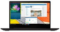 Ноутбук LENOVO IdeaPad S145-15AST (81N300LBRA)