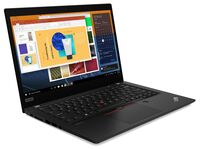 Ноутбук LENOVO ThinkPad X13 (20T2003HRT)