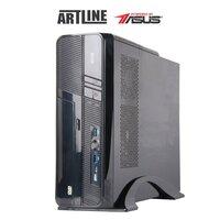 Системний блок ARTLINE Home H25 (H25v19)