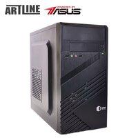 Системний блок ARTLINE Home H25 (H25v20)
