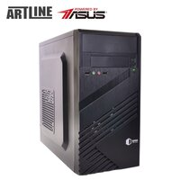 Системный блок ARTLINE Home H25 v21 (H25v21)