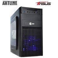 Системный блок ARTLINE Home H53 v11 (H53v11)