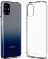 Чехол MakeFuture для Galaxy M31s Air Clear TPU (MCA-SM31S)