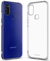Чехол MakeFuture для Galaxy M51 Air Clear TPU (MCA-SM51)