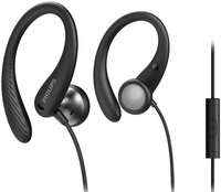 Навушники Philips TAA1105 In-ear Mic Чорний