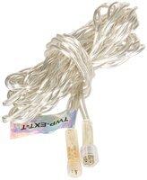 Удлинитель кабеля Twinkly Pro AWG22 PVC кабель, 5м, прозрачный