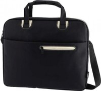 "<p>Сумка HAMA Sydney Notebook Bag 15.6"" Black/Beige (00101934)</p>"