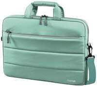 "Сумка HAMA Toronto Notebook Bag 15.6"" Mint (00101857)"
