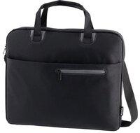 """Сумка HAMA Sydney Notebook Bag 14.1"""" Black/Grey (00101928)"""