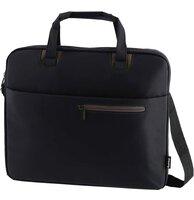 "Сумка HAMA Sydney Notebook Bag 15.6""Black/Brown (00101933)"