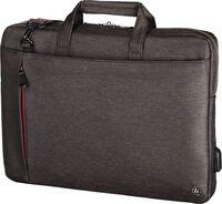 "Сумка HAMA Manchester Notebook Bag 17.3"" Brown (00101875)"