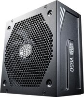 Блок питания Cooler Master V Gold V2 650W (MPY-650V-AFBAG-EU)
