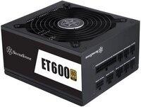 Блок питания SilverStone STRIDER ET600-MG 600W (SST-ET600-MG)
