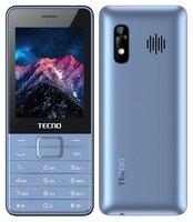 Мобільний телефон TECNO T454 DS Blue