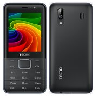 Мобильный телефон TECNO T474 DS Black