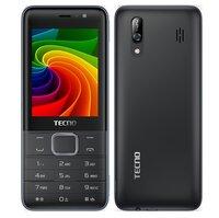Мобільний телефон TECNO T474 DS Black