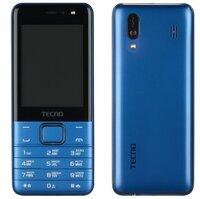Мобільний телефон TECNO T474 DS Blue